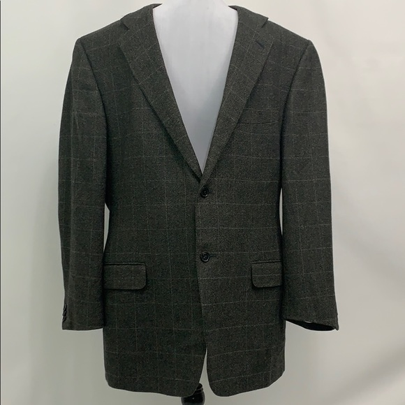 7d6bafb68c Ermenegildo Zegna wool/cashmere/silk Sports Voat